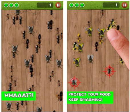 لعبة ساحق النمل 2020